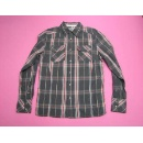 Men's Woven Shirt (Hong Kong)