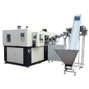 Full Auto-matic Blow Molding Machine (China)
