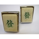 Cuff Links (Hong Kong)