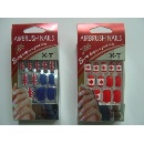 Artificial Fingernails (China)