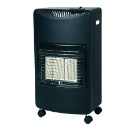 Infrared Gas Heater (Hong Kong)