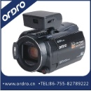 Video Camera with Mini Projector (China)