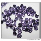Briiliant Star Cut Cubic Zirconia Stone (China)